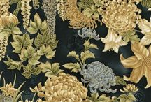 Imperial Collection 5 by Robert Kaufman / old cotton fabrics collection of Robert Kaufman