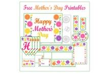 Mothers Day / by Paula Kaye