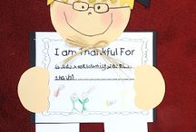 First Grade- Fall Activities / by Kathy Eason