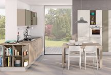Model KYRA / http://www.creokitchens.it/en/kitchens/kyra/