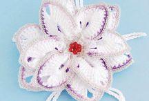 Вязание / Вязание крючком: яркие вещи можно  сделать самому:-)