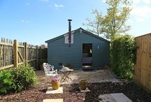 Quirky Cottages / Quirky cottages to give you a special experience