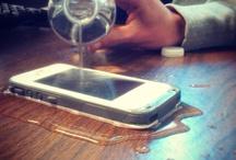 LifeProof /  Wodoszczelne obudowy dla tabletów i smartfonów. Nie wierzysz?