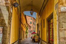 CITTA' D'ITALIA