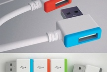 Clever Gadgety things