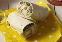 Easy Lunch Recipes / Nutritious, kid-friendly lunch ideas that your child can even help pack!