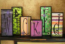 Arts & Crafts / by Sarah Tippit