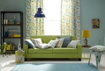 Home and Interiors / Examples of our photography including furniture, bedroom, kitchen, bathroom, flooring, wallpaper.