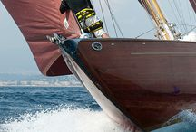 Sail..across