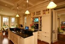 My future House ideas / by Stephanie Wood
