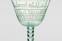 Glass - history