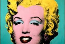 Arte / Si capisce che adoro Warhol?