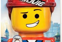 The LEGO Movie: Everything is Awesome Edition (Blu-ray + DVD + UltraViolet Digital HD + Vitruvius minifigure + Collectible 3D Emmet photo + Bonus 3D movie) (2014)