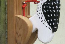 ξύλινο κουδούνι