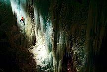 Adrenaline Adventure / by Mariecor Ruediger