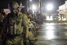 SERIES Wake - Global Police State