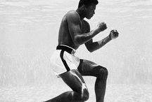 R.I.P Muhammad Ali / Boxing's most celebrated athlete, the heavyweight champion Muhammad Ali has passed away. Here we remember the legend.