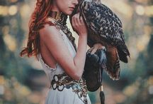 Animal-Human Bond / Affectionate moments between beautiful animals and humans captured on camera. To remember the similarities we share with other earthlings. To inspire kindness and respect and love. To help make the connection between us all.
