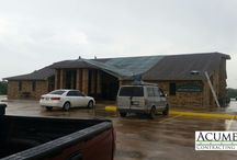 Roofing in Norman Oklahoma
