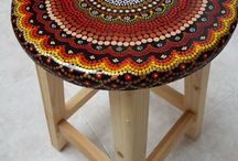 Handmade Furniture ideas