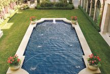 Pool ideas