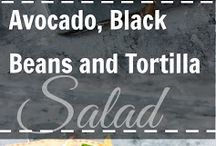 JCO - Salad