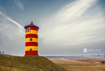 Neat Lighthouses
