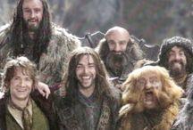 Il signore degli anelli e lo Hobbit