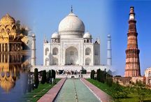 Golden-Triangle Tours / Golden-Triangle Tours -India Tour Package-Simons Holidays India-Rajasthan Tour Packages