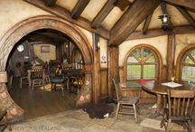 Lord Of The Rings Hobbit House
