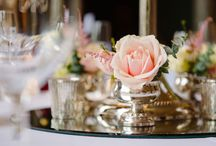 Flowers - roses / by English Wedding Blog