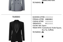 Mens's Fashion - Suits