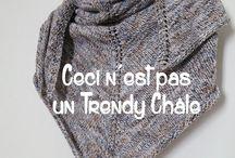 chale trendy