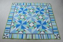 Quilts (General) / General all-around quilty inspiration
