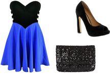 heels/fashion / by Carolyn Hildreth