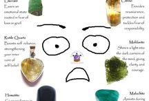 crystals ♡