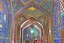Isfahan Iran / Isfahan Iran