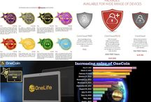 OneCoin/OneLife / You will be able to transfer OneCoin online, wherever you want and use it for buying everything around the world online, or through a mobile phone or where mastercard is accepted. Between the first 100 top earners there are 18 people from OnCoin (www.businessforhome.org). More info:http://goo.gl/ArDr2z and https://www.onecoin.eu/en/ JOIN US:https://goo.gl/7ZbtzK Contact:Krisztina Makkane Nemeth 003670 5468283,penzcsinalo2012@gmail.com,skype: mn.krisztina, https://www.facebook.com/mnkrisztina