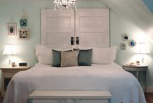 Bedroom / by Jill Stoddard