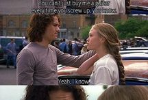 10 things I hate about you/ Heath ledger