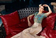 designer gown for royal