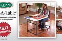 Hobby Furniture