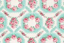 Rosewater Fabrics