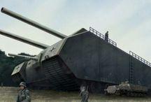 Land cruiser 1000 RAT