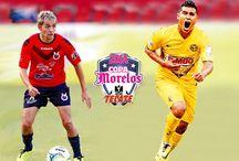 Copa Morelos Tecate 2014 / Copa Morelos Tecate 2014