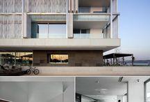 Architecture / by Monique D'Arcy-Irvine