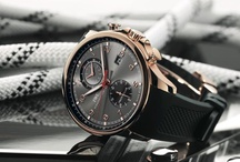 Watches / by Y WY