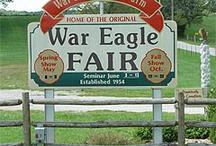 War Eagle Fair