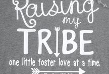 Foster Families Rock