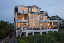 Coastal Homes/Decor / by The Live Your Dream Team Of Keller Williams Realty